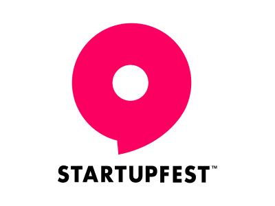 Startupfest logo Comet incubator partner