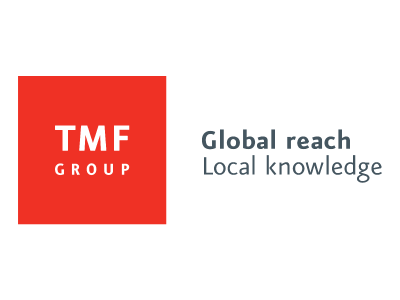 TMF Group logo Comet incubator partner