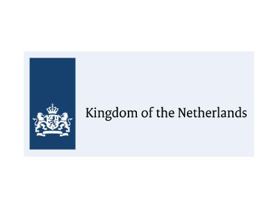Kingdom of the Netherlands logo Comet incubator partner